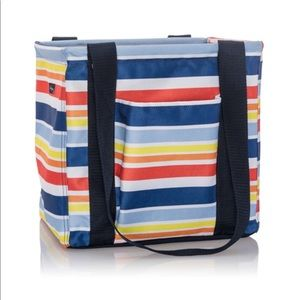 Thirty-One Small Utility Tote